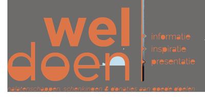 Weldoen Magazine Logo